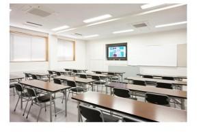 マツダドライビングスクール 学科教室